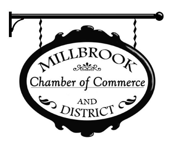 logo Chamber of Commerce Millbrook